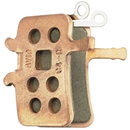 Avid Metallic Disc Brake Pads fits all Juicys BB7