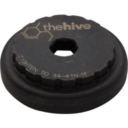 """E.13 Socket-Style Bottom Bracket Install Tool 1-3/4"""" 12-Pt"""