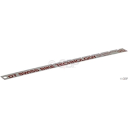 DT Swiss ProLine Metal Etched Spoke Ruler