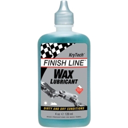 Finish Line Wax Lube 4oz