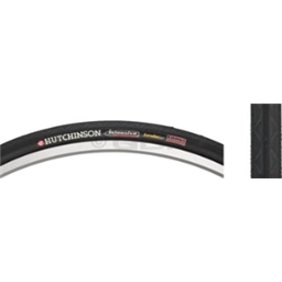 Hutchinson Intensive 700 x 25 Tubeless Black