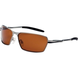 Optic Nerve Axel Polarized: Gunmetal
