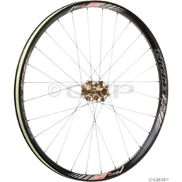 "Sun Ringle 26"" FR/DH ADD Pro Wheelset 20/12x150mm Black"