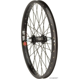 "Sun Ringle Superstock 2.0 Rear 20"" Wheel, 36h, Black"