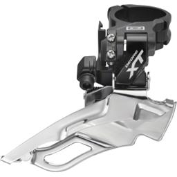 Shimano XT M781 Down Swing 3x10 Front Derailleur