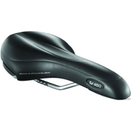 Selle Royal Dardo Gel Xsenium Womens Black ICS