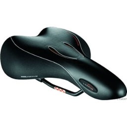 Selle Royal Lookin Gel Moderate Mens Black ICS