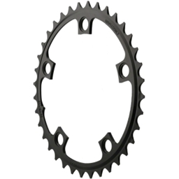 SRAM/Truvativ Red/Force/Rival/Apex 36T 110mm Black Chainring use w/ 50 or 52