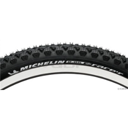 "Michelin Wild Race'R Advanced 26 x 2.25"" Tubeless"