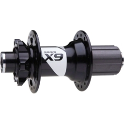 SRAM MTB Hub X9 6-Bolt Disc Rear 32H 12x135mm