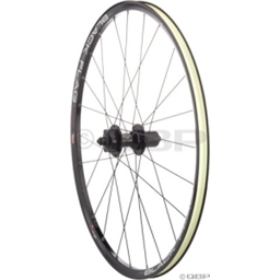 "Sun Ringle 26"" XC Black Flag Comp Wheelset  9/15/20 Black"