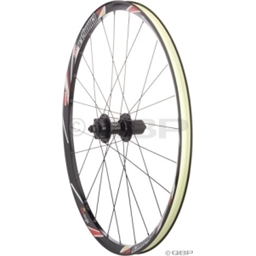 "Sun Ringle 26"" AM Charger Comp Wheelset 9/15/20 Black"