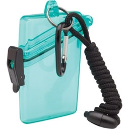 Witz Surf Safe ID Case