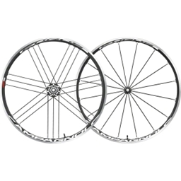 Campagnolo Eurus Black Clincher Wheelset
