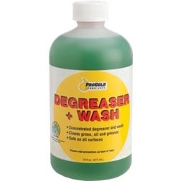 ProGold Degreaser Plus Wash Spray: 16oz
