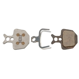 Formula Oro Series Sintered Disc Brake Pads