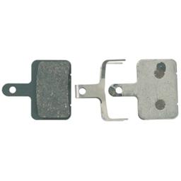 EBC Disc Brake Pads for Deore M515 Mechanical Green