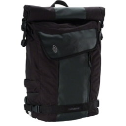 Timbuk2 Especial Tres Commute Backpack: Black