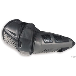 Fox Racing Launch Protective Elbow Guard: Black
