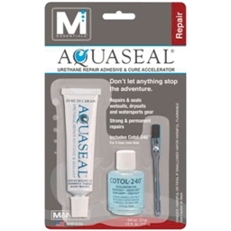Gear Aid Aquaseal and Contol-240 Combo Pack