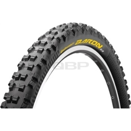 "Continental Baron Tire 26 x 2.3"" APEX Folding"