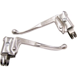 Velo Orange City Levers: 22.2mm, Pair