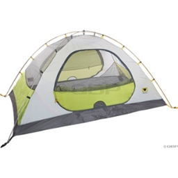 Mountainsmith Morrison 2  Person Tent: Citron Green