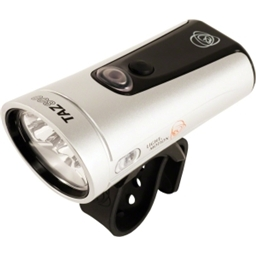 Light and Motion Taz 800 Rechargeable Headlight: Silver