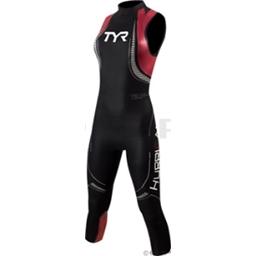 TYR Hurricane C5 Women's Sleeveless Wetsuit