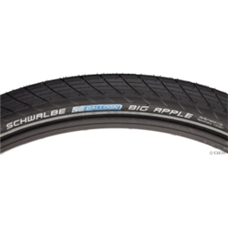 "Schwalbe Big Apple 26 x 2"" Kevlar Guard Performance Series"