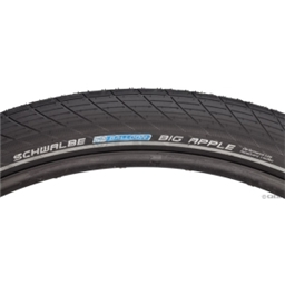"Schwalbe Big Apple 29 x 2.35"" Kevlar Guard Performance Series"