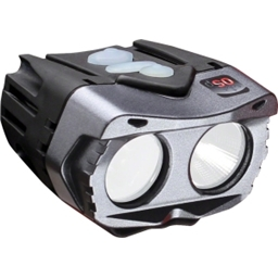 CygoLite Centauri 1500 OSP Rechargable Headlight