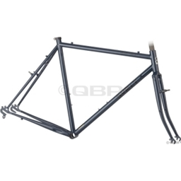 Surly Cross Check Frame Set Dark Dirty Blue