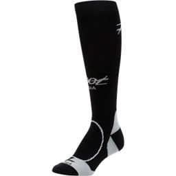 Zoot Ultra Team Sock: Black