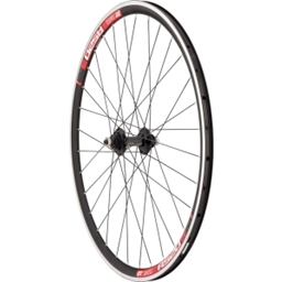 Quality Wheels Pavement Series 3.1 Rear Wheel 700c 130mm Surly SS/Fix  DT R520 Black