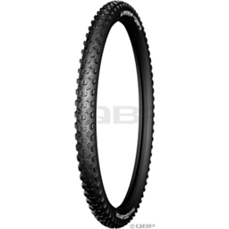 "Michelin Wild Grip'r2 26 x 2.25"" tire"