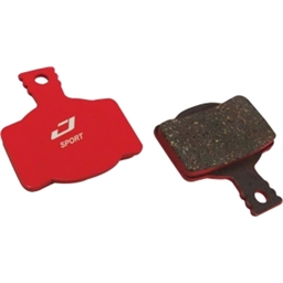 Jagwire Mountain Sport Disc Brake Pad Magura MT8, MT6, MT4