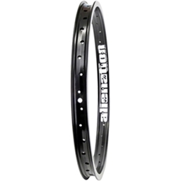 "Alienation Felon Rim 36h 20"" Black"