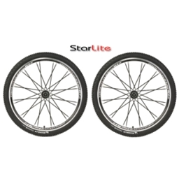 Vuelta StarLite MTB Wheelset