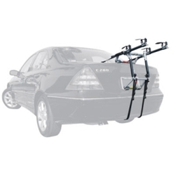 Allen Premium 2 Bike Trunk Mounted Carrier Model 102S