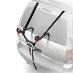 Allen 1-Bike Trunk Mounted Carrier Model MT1