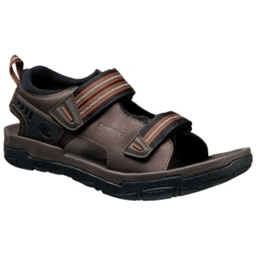 Shimano SH-SD66 Brown Cycling Sandals