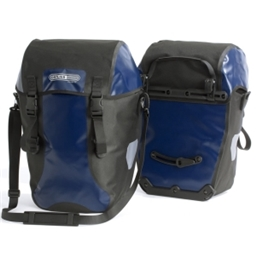 Ortlieb Bike-Packer Classic (pair) Blue/Black