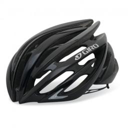 Giro Aeon Helmet - Black / Charcoal