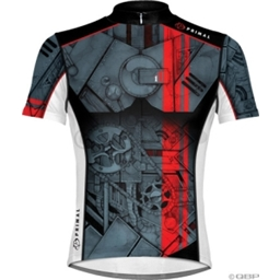 Primal Wear Torque Cycling Jersey