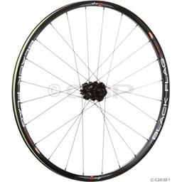 "Sun Ringle 29"" XC Black Flag Expert Wheelset 9/15/20 Black"