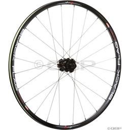 """Sun Ringle 29"""" XC Black Flag Expert Wheelset 9/15/20 Black"""