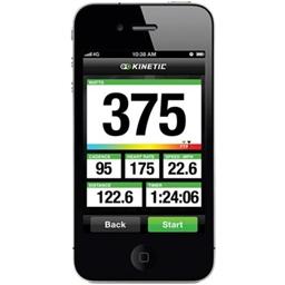 Kinetic inRIDE Watt Meter for Kinetic Trainers
