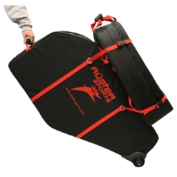 Ruster Sports Armored Hen House Bicycle Carry Case