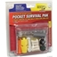 Adventure Medical Kits Pocket Survival Pac